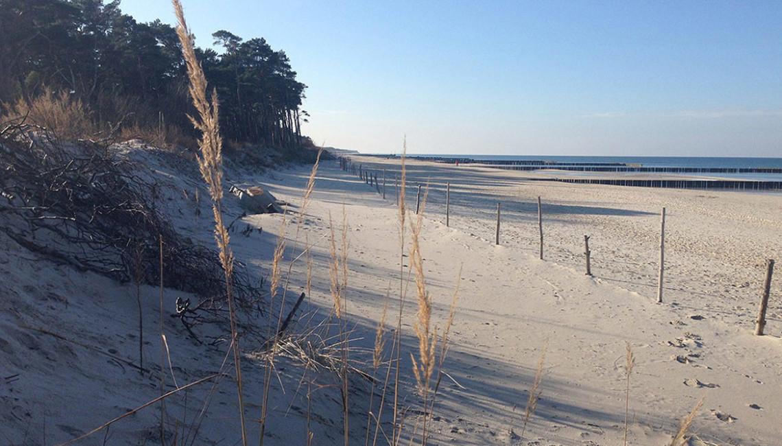 plaża-zima